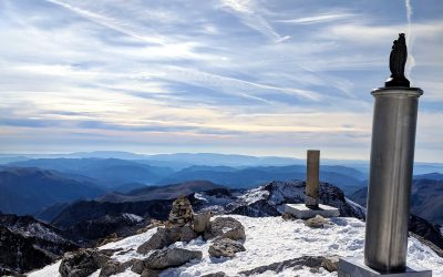Climbing Mt Aneto – to the Top of the Pyrenees